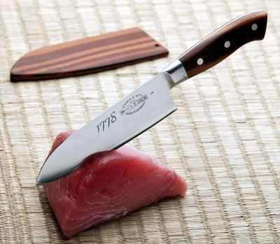 DICK - Santoku, No. II